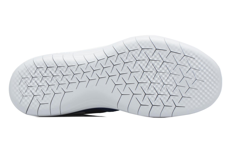 Chaussures de sport Nike Nike Free Rn Distance 2 Noir vue haut