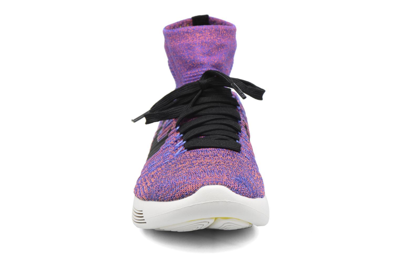 Sportschoenen Nike Nike Lunarepic Flyknit Blauw model