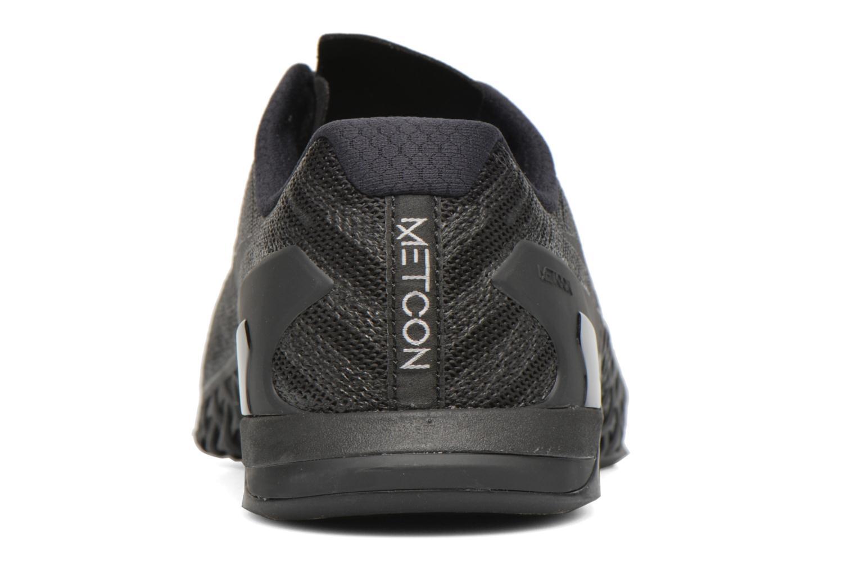Sportssko Nike Nike Metcon 3 Sort Se fra højre