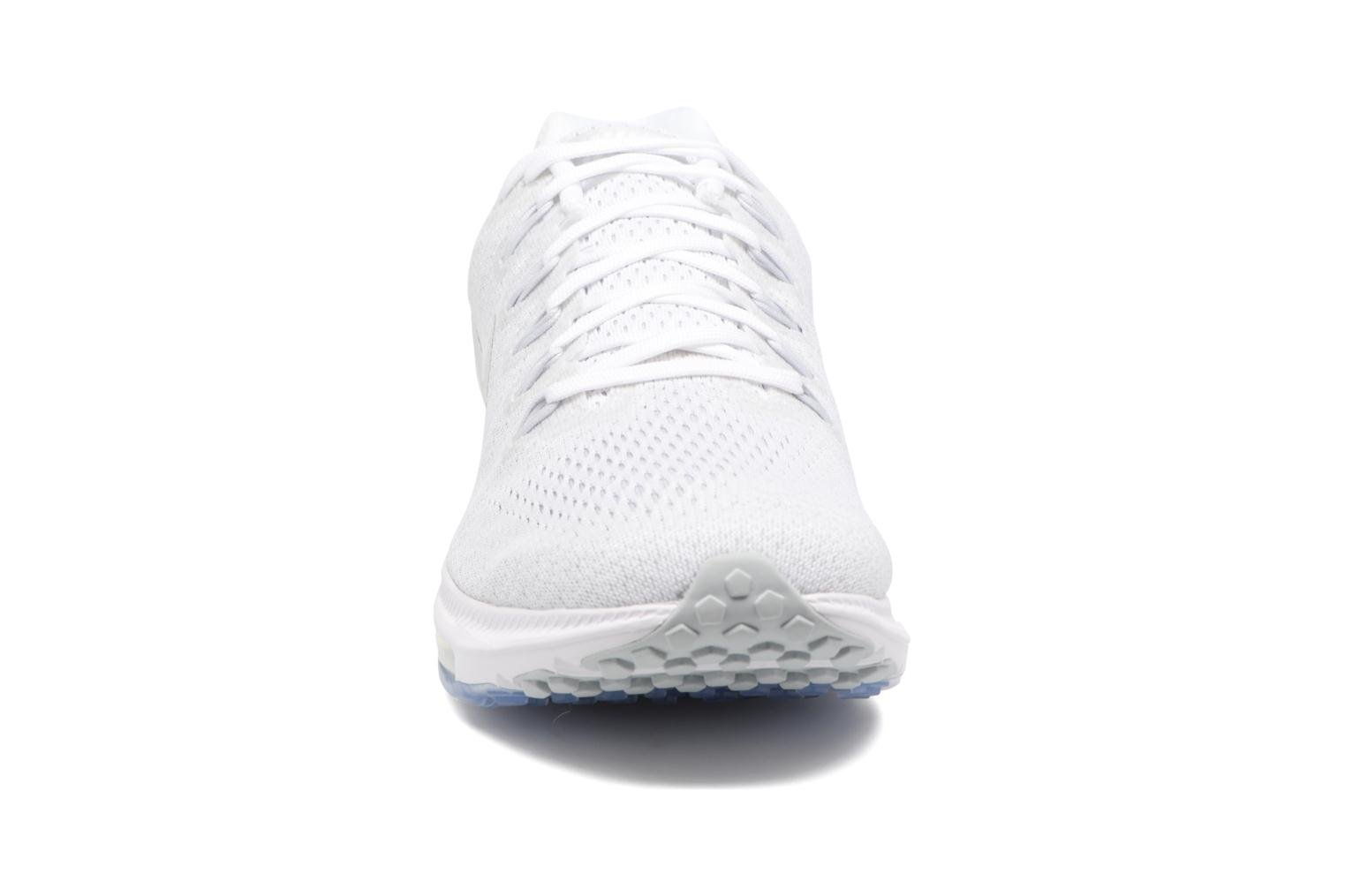 Zapatillas de deporte Nike Nike Zoom All Out Low Blanco vista del modelo