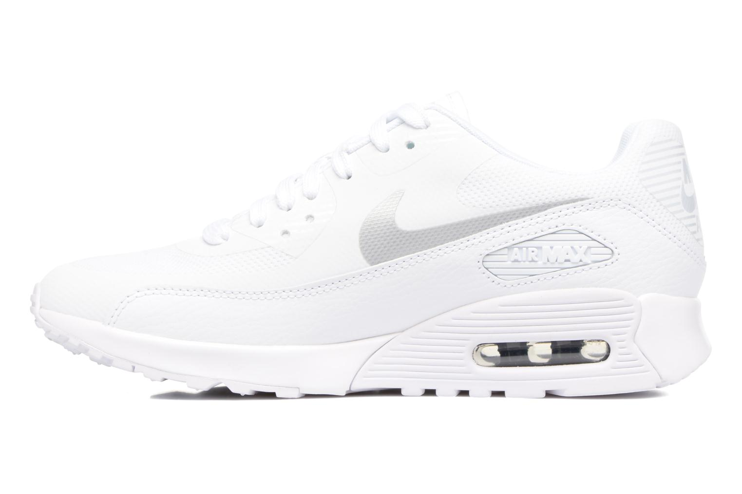 Trainers Nike W Air Max 90 Ultra 2.0 White front view
