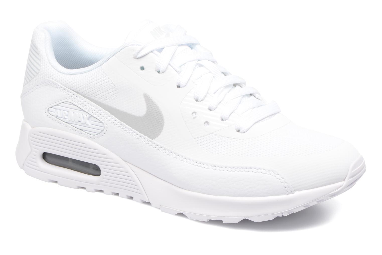 Sneaker Nike W Air Max 90 Ultra 2.0 weiß detaillierte ansicht/modell