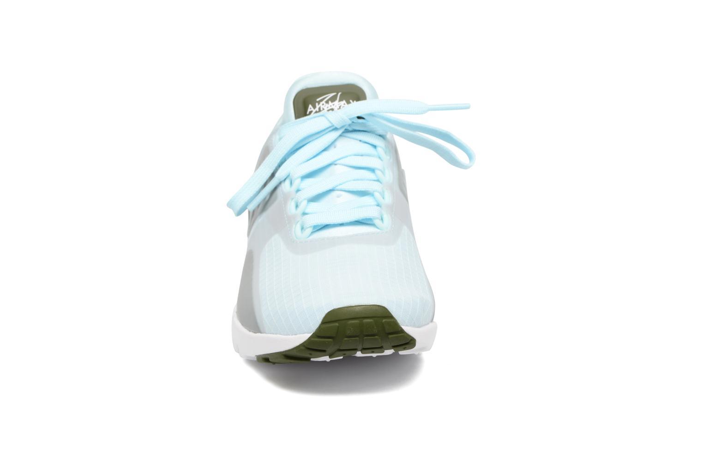 Sneakers Nike W Air Max Zero Si Blauw model