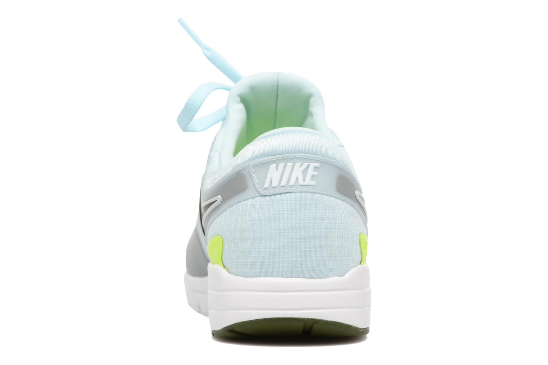 Sneakers Nike W Air Max Zero Si Blå Se fra højre