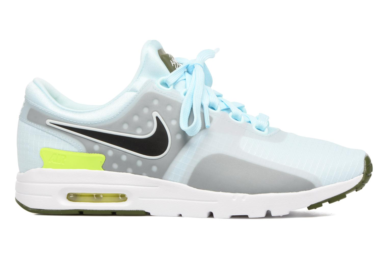 Sneaker Nike W Air Max Zero Si blau ansicht von hinten
