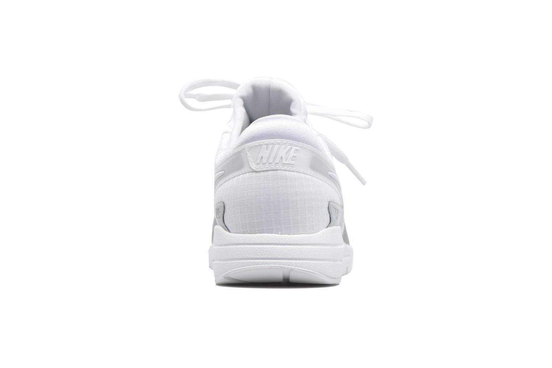 Sneakers Nike W Air Max Zero Si Bianco immagine destra
