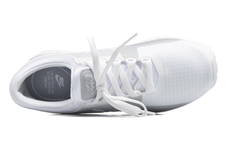 Sneakers Nike W Air Max Zero Si Bianco immagine sinistra