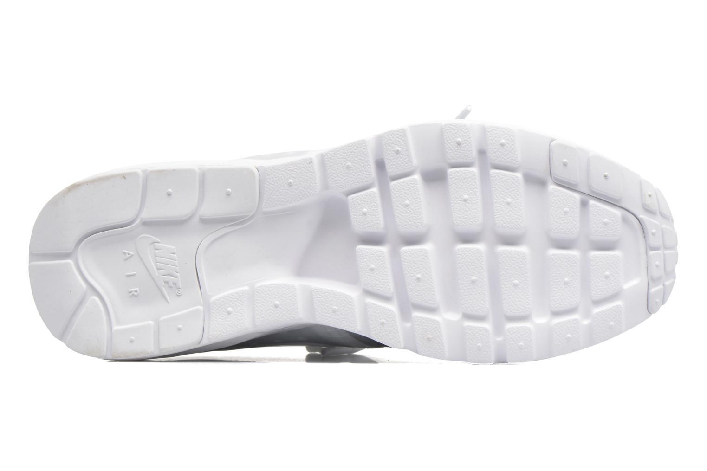 Sneakers Nike W Air Max Zero Si Bianco immagine dall'alto