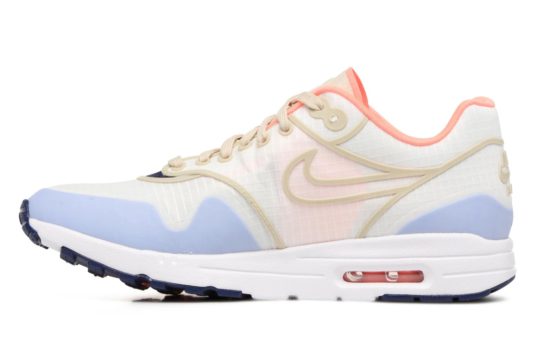 Sneakers Nike W Nike Air Max 1 Ultra 2.0 Si Hvid se forfra
