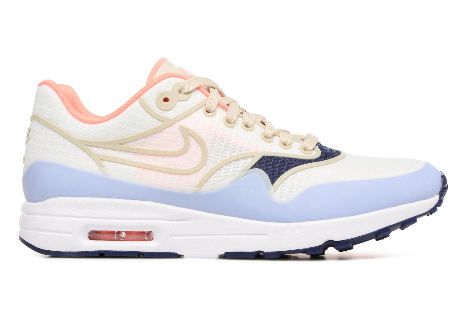 Sneakers Nike W Nike Air Max 1 Ultra 2.0 Si Wit achterkant