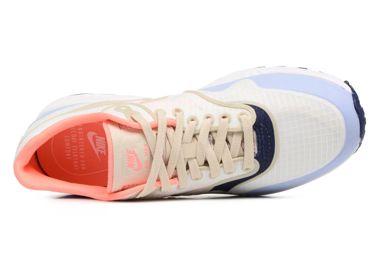 W Nike Air Max 1 Ultra 2.0 Si Sail/Oatmeal-White-Lava Glow