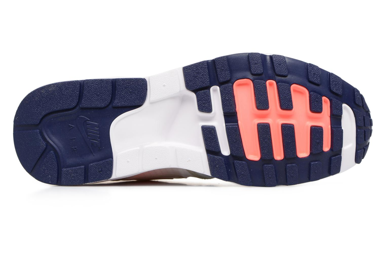 White/Pure Platinum-Volt-Palm Green Nike W Nike Air Max 1 Ultra 2.0 Si (Blanc)
