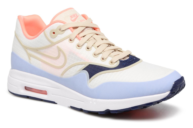 Baskets Nike W Nike Air Max 1 Ultra 2.0 Si Blanc vue détail/paire