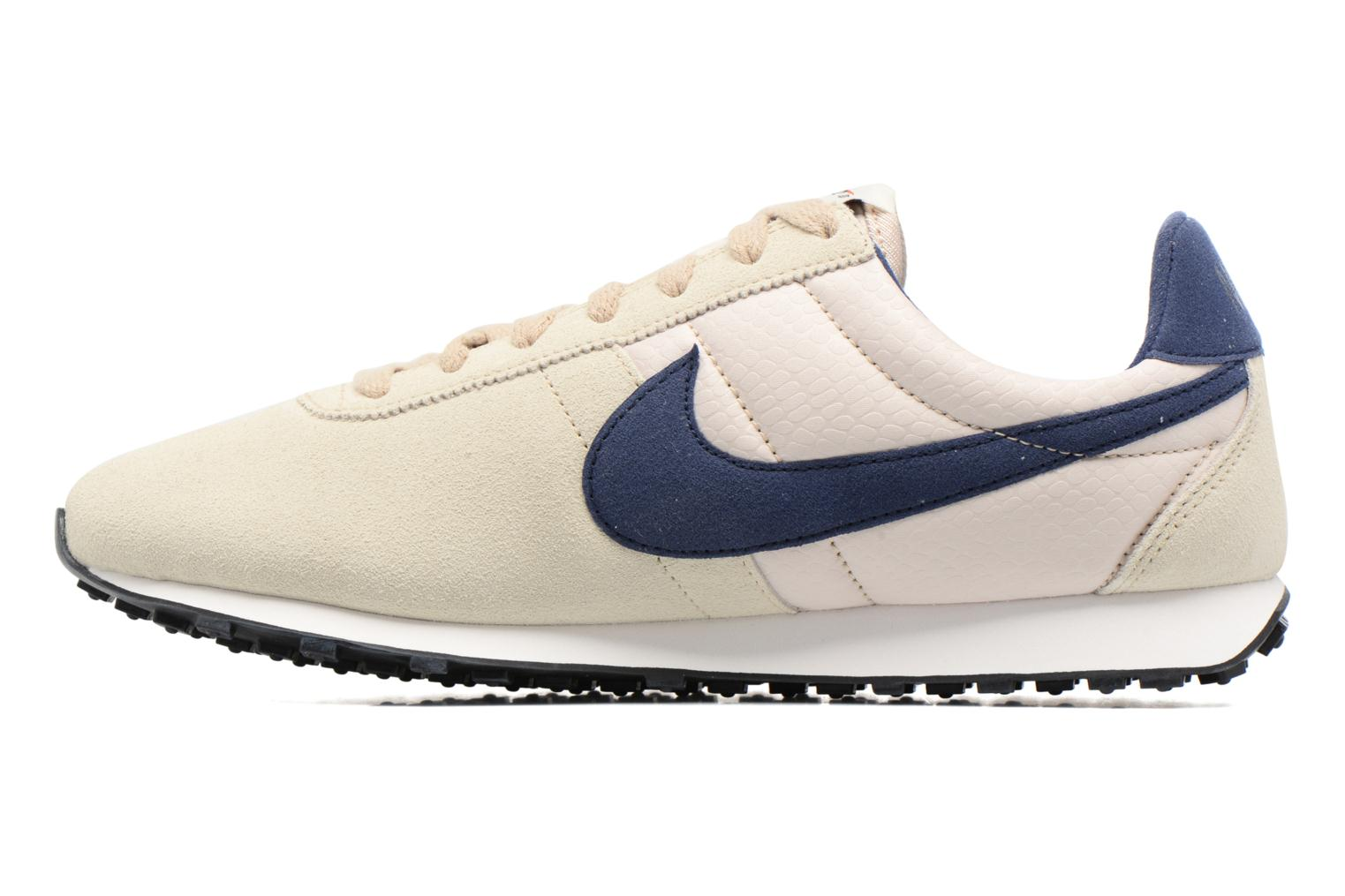 W Pre Montreal Racer Vntg Oatmeal/Binary Blue-Sail-Black