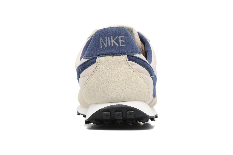 Sneaker Nike W Pre Montreal Racer Vntg beige ansicht von rechts