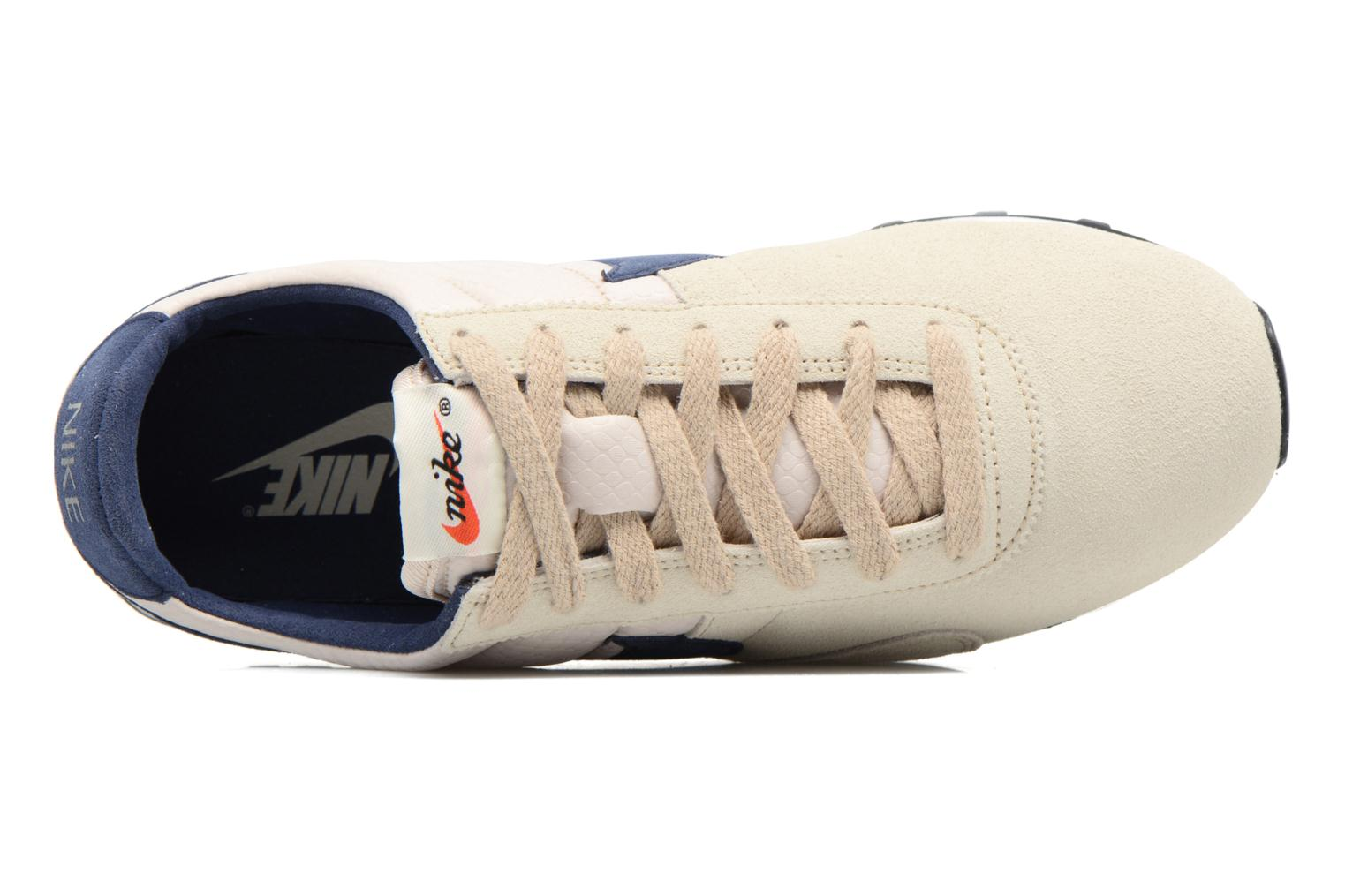 Sneakers Nike W Pre Montreal Racer Vntg Beige immagine sinistra