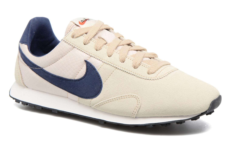 Grandes descuentos últimos zapatos Nike W Pre Montreal Racer Vntg (Beige) - Deportivas Descuento