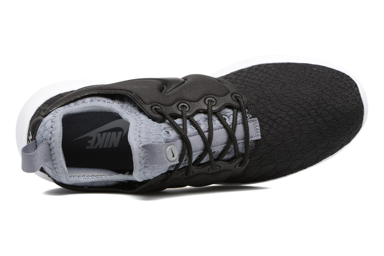 Sneaker Nike W Roshe Two Se schwarz ansicht von links