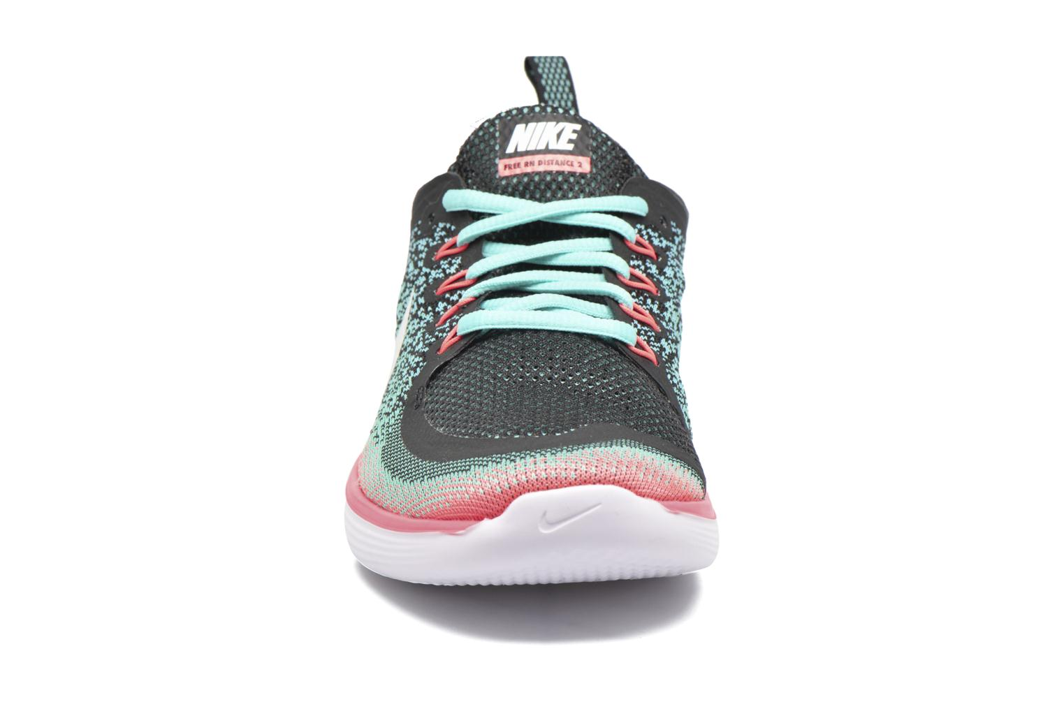 Sport shoes Nike Wmns Nike Free Rn Distance 2 Multicolor model view