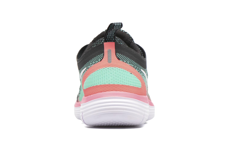 Chaussures de sport Nike Wmns Nike Free Rn Distance 2 Multicolore vue droite