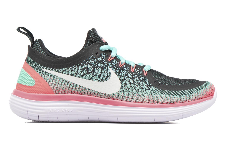 Chaussures de sport Nike Wmns Nike Free Rn Distance 2 Multicolore vue derrière