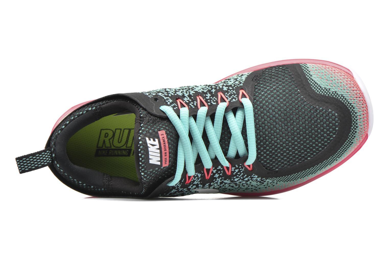 Chaussures de sport Nike Wmns Nike Free Rn Distance 2 Multicolore vue gauche