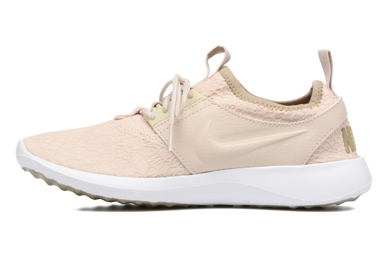 Sneakers Nike Wmns Nike Juvenate Se Beige voorkant