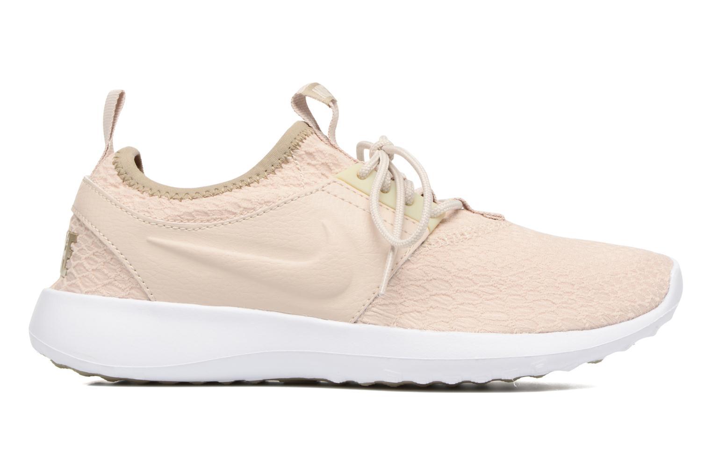 Sneaker Nike Wmns Nike Juvenate Se beige ansicht von hinten