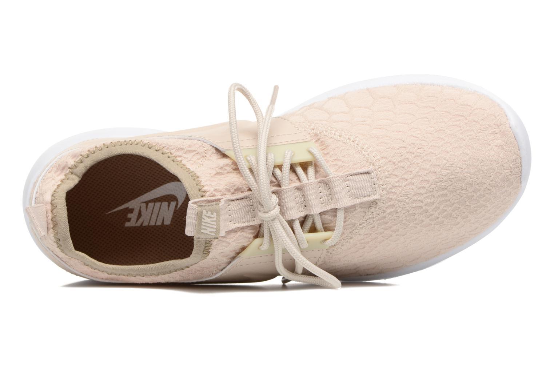 Sneaker Nike Wmns Nike Juvenate Se beige ansicht von links