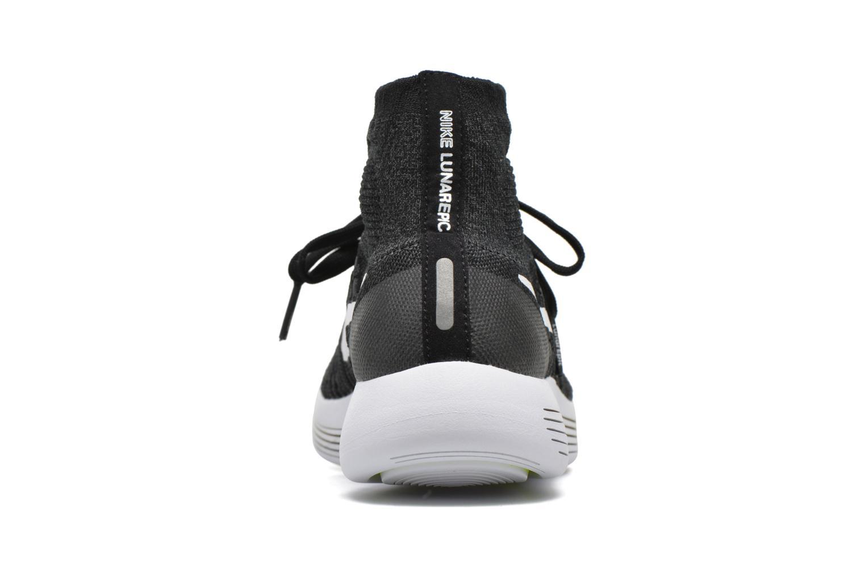 Zapatos de mujer baratos zapatos de mujer Nike Wmns Nike Lunarepic Flyknit (Negro) - Zapatillas de deporte en Más cómodo