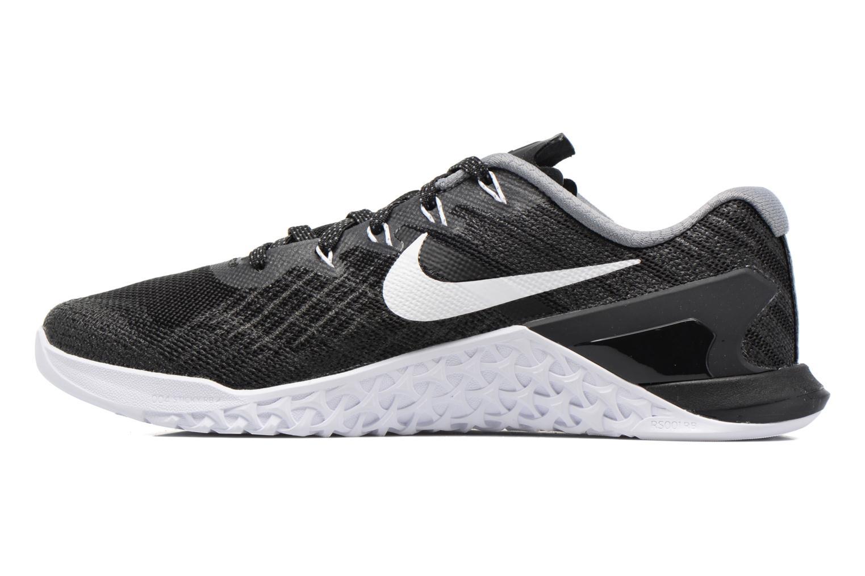 Wmns Nike Metcon 3 Black/white