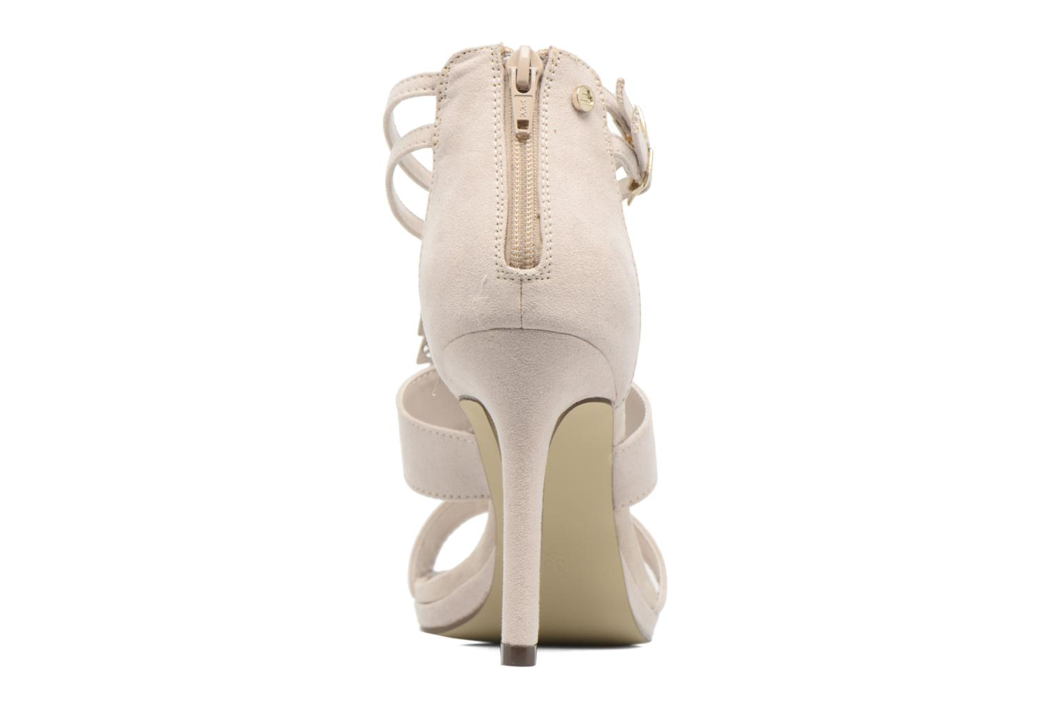 Sandals Bullboxer Laline Beige view from the right