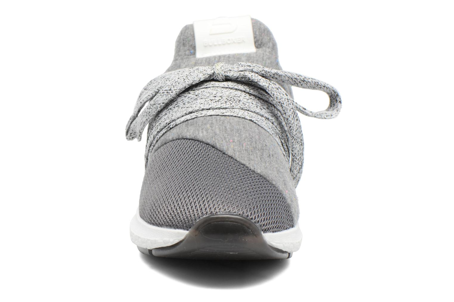 Trainers Bullboxer Tity Grey model view