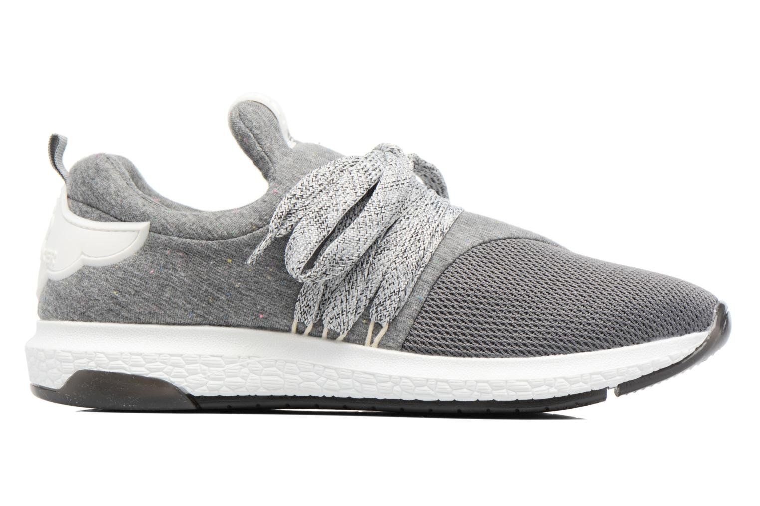 Trainers Bullboxer Tity Grey back view