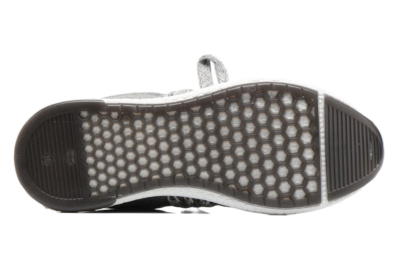 Sneakers Bullboxer Tity Grigio immagine dall'alto