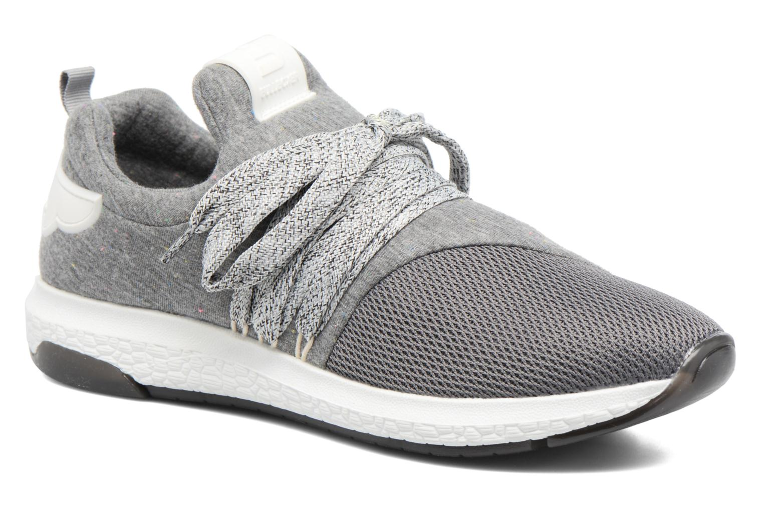 Trainers Bullboxer Tity Grey detailed view/ Pair view