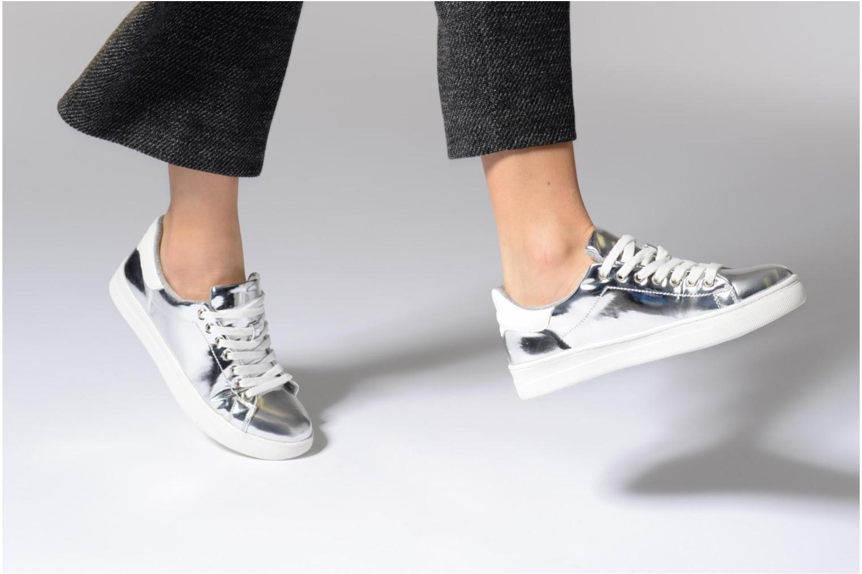 Sneakers I Love Shoes MC ETASSI Roze onder