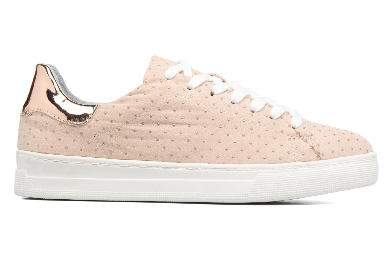 Sneakers I Love Shoes MC ETASSI Roze achterkant