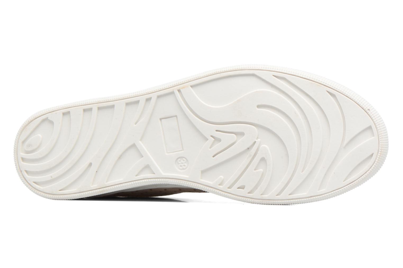 Sneakers I Love Shoes MC ETASSI Roze boven