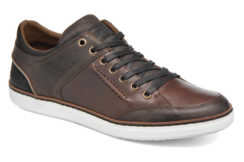 Zapatos de hombre y mujer de promoción por tiempo limitado Bullboxer Mael (Marrón) - Deportivas en Más cómodo