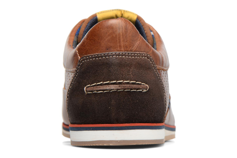 Chaussures à lacets Bullboxer Hemlock 2 Marron vue droite