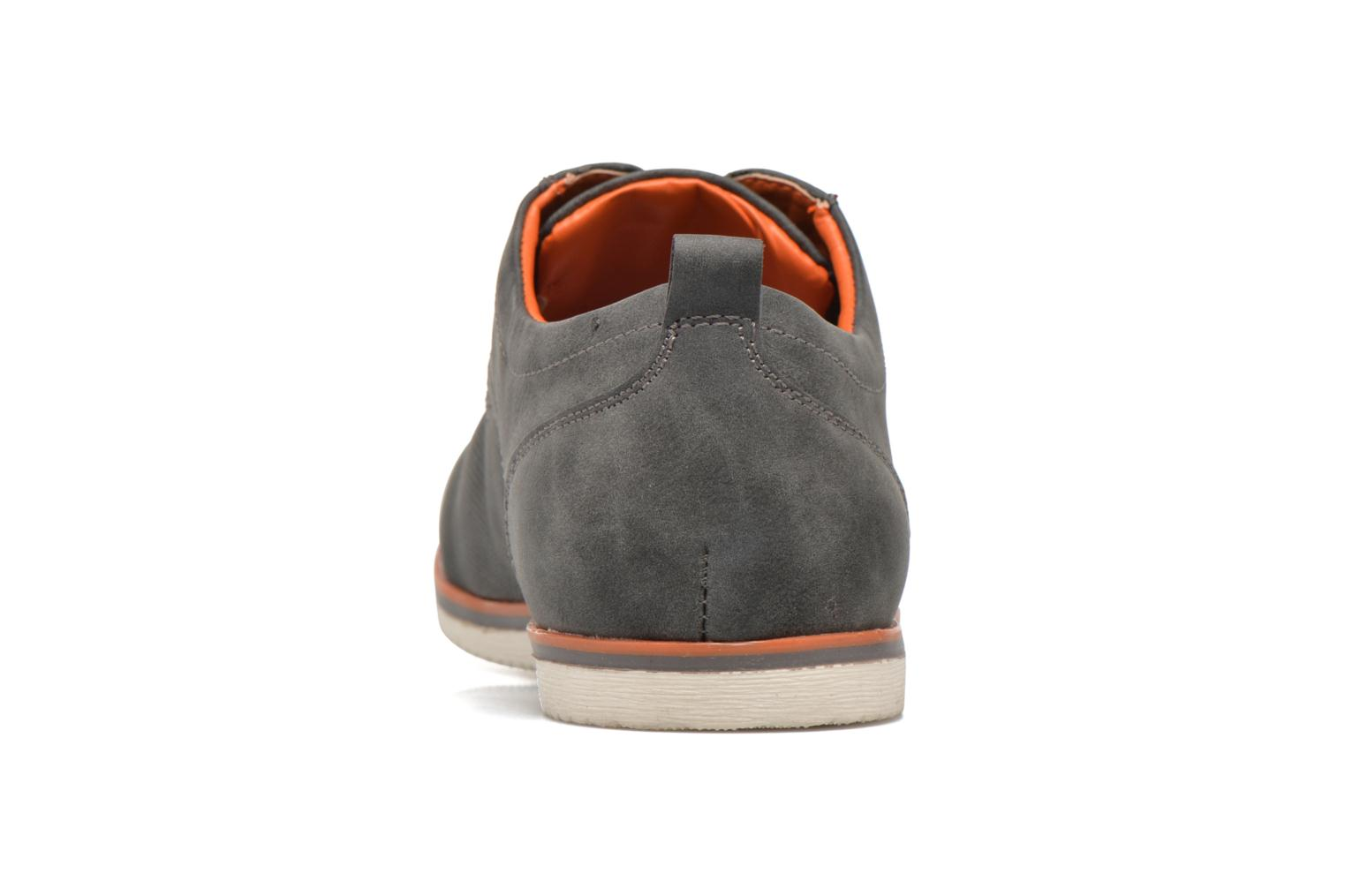 KEHOLE Anthracite / Orange