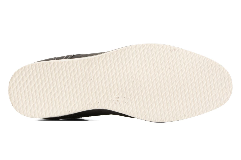 Chaussures à lacets I Love Shoes KEHOLE Gris vue haut