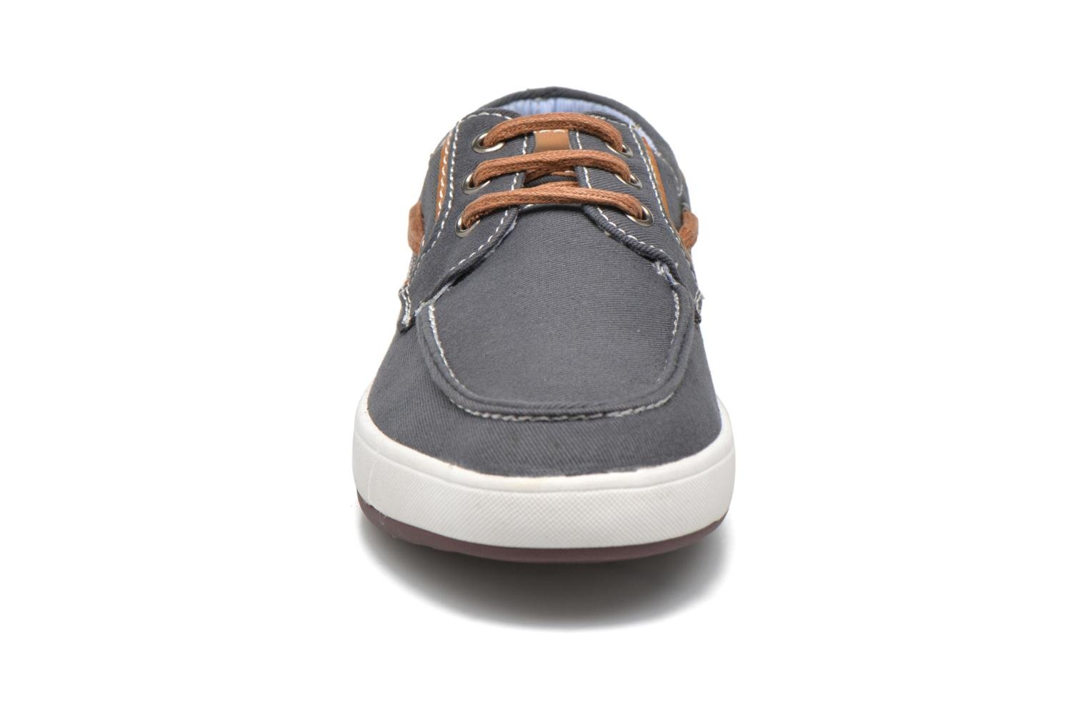 Sneakers I Love Shoes KEBOAT Blauw model