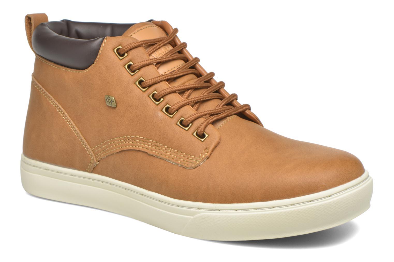 Sneaker British Knights Wood M braun detaillierte ansicht/modell