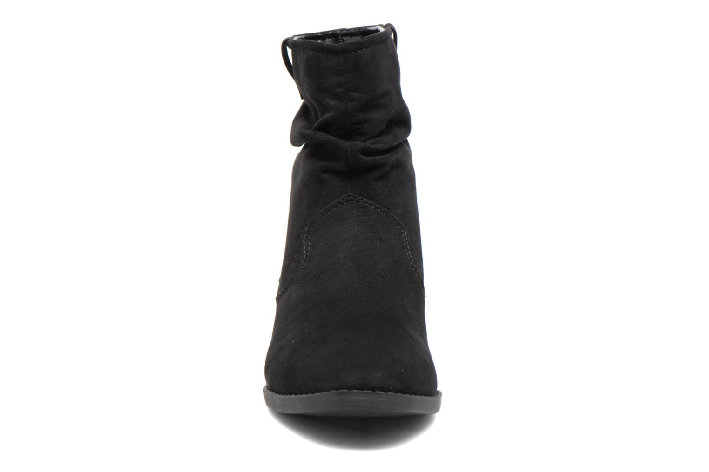 Stiefeletten & Boots Dorothy Perkins Marlin schwarz schuhe getragen