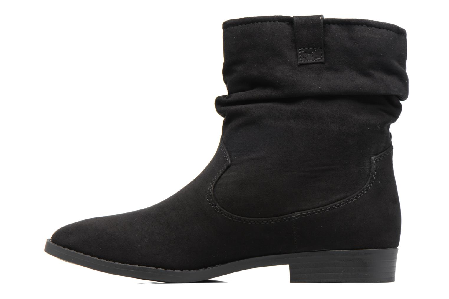 Ankle boots Dorothy Perkins Marlin Black front view