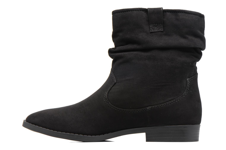 Stiefeletten & Boots Dorothy Perkins Marlin schwarz ansicht von vorne