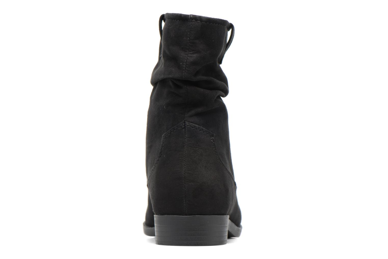Ankle boots Dorothy Perkins Marlin Black view from the right