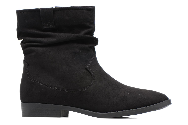 Stiefeletten & Boots Dorothy Perkins Marlin schwarz ansicht von hinten